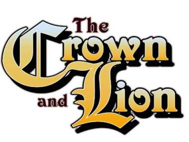 Crown and Lion